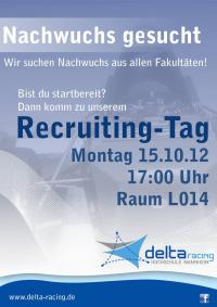 Recruiting Tag